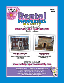 Rental Properties Monthly Nov 2015